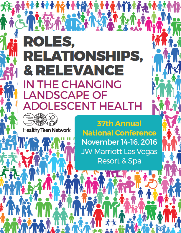 Future & Past Conferences | Healthy Teen Network Conference